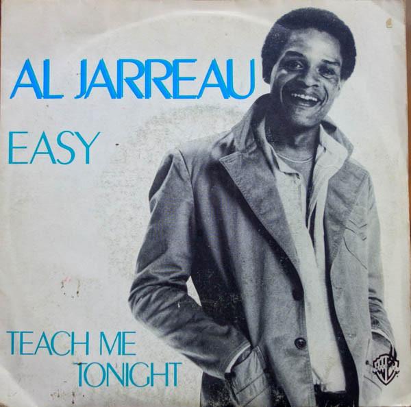 Al Jarreau – Teach Me Tonight Lyrics | Genius Lyrics