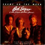 1982_Bob_Seger_Shame_On_The_Moon