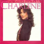 1982_Charlene_I've_Never_Been_To_Me