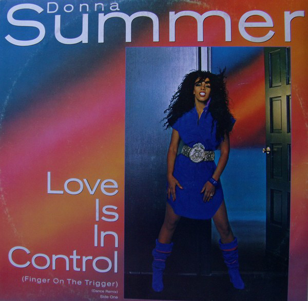 Donna Summer | Sessiondays
