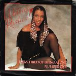 1982_Patrice_Rushen_I_Was_Tired_Of_Being_Alone