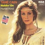 1982_Tane_Cain_Holdin'_On