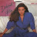 1983_Deborah_Allen_Baby_I_Lied