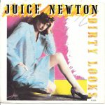 1983_Juice_Newton_Dirty_Looks