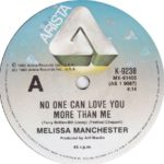 1983_Melissa_Manchester_No_One_Can_Love_You_More_Than_Me