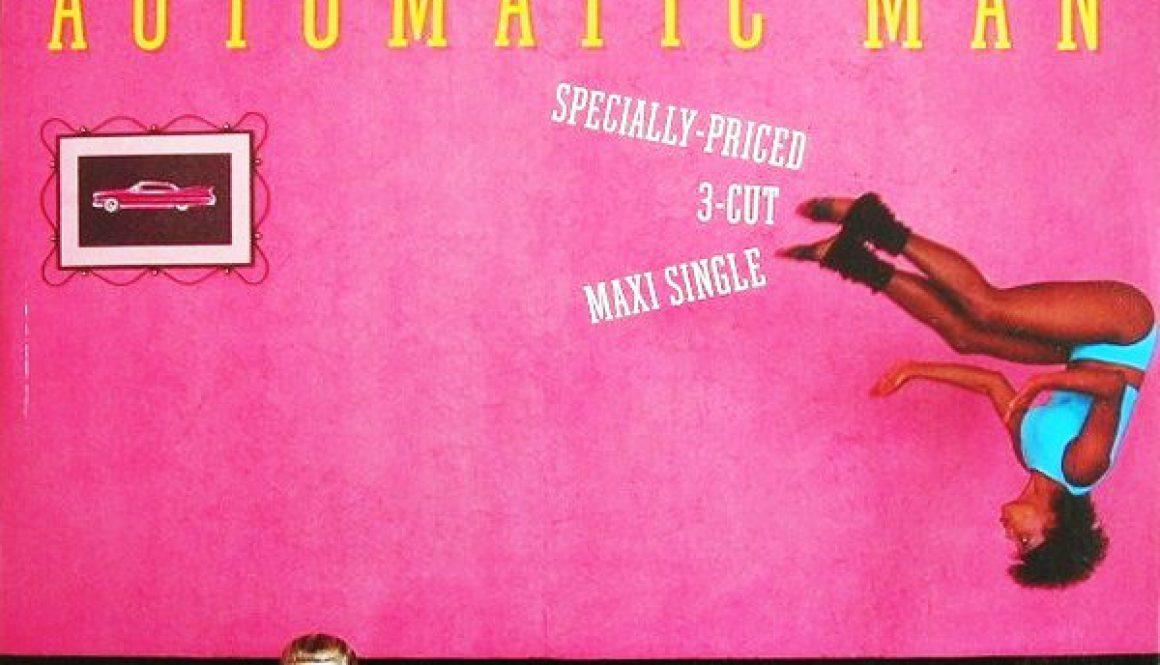 1983_Michael_Sembello_Automatic_Man