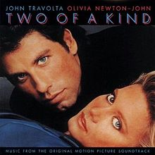 1983 Soundtrack – Two Of A Kind
