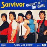 1983_Survivor_Caught_In_The_Game