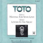 1983_Toto_Waiting_For_Your_Love