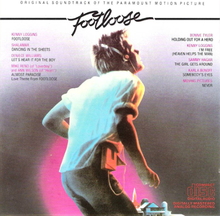 1984 Soundtrack – Footloose