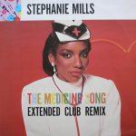 1984_Stephanie_Mills_The_Medicine_Song