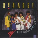 1985_DeBarge_Who's_Holding_Donna_Now
