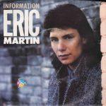 1985_Eric_Martin_Information