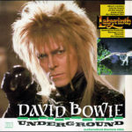1986 David Bowie - Underground (UK: #21)