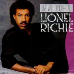 1986 Lionel Richie - Love Will Conquer All (US:#9 UK:#45)