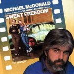 1986_Michael_McDonald_Sweet_Freedom