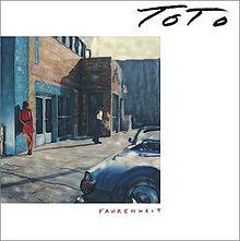 1986 Toto – Fahrenheit