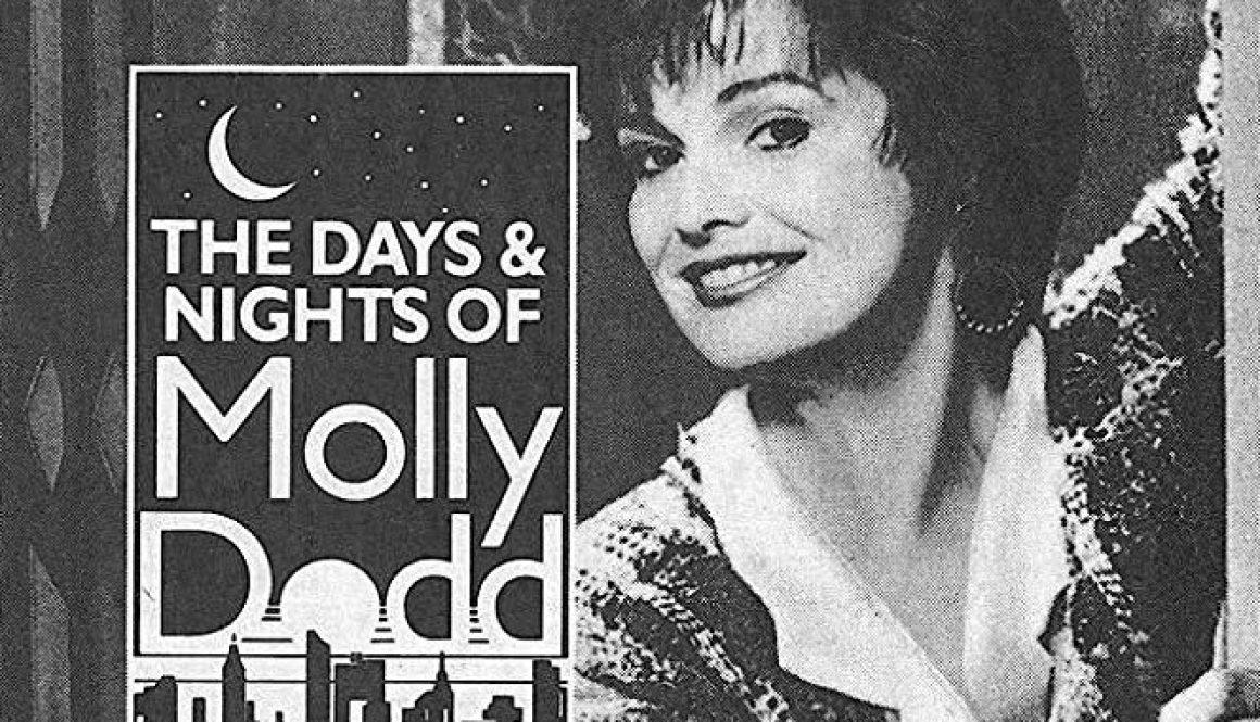 1987 TV Molly Dodd