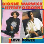 1987_Dionne_Warwick_Jeffrey_Osborne_Love_Power