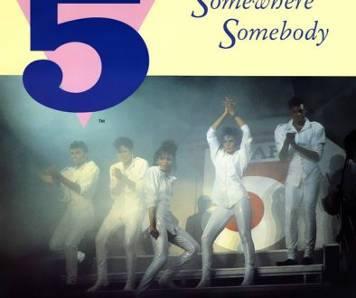 1987_Five_Star_Somebody_Somewhere