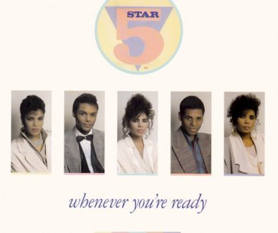 1987_Five_Star_Whenever_You're_Ready
