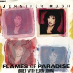 1987_Jennifer_Rush_Elton_John_Flames_Of_Paradise