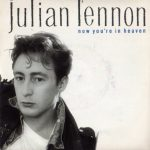 1989_Julian_Lennon_Now_You're_In_Heaven