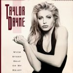 1989_Taylor_Dane_With_Every_Beat_Of_My_Heart
