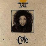 1990_Natalie_Cole-Starting_Over_Again