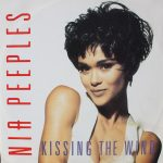 1992_Nia_Peeples_Kissing_The_Wind