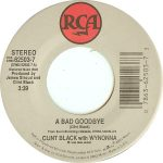1993_Clint_Black_Wynonna_A_Bad_Goodbye
