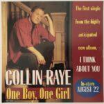 1995_Collin_Raye_One_Boy_One_Girl