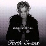 1999_Faith_Evans_Never_Gonna_Let_You_Go