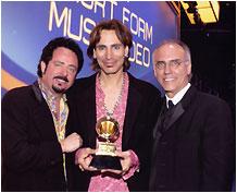 2001_Grammy