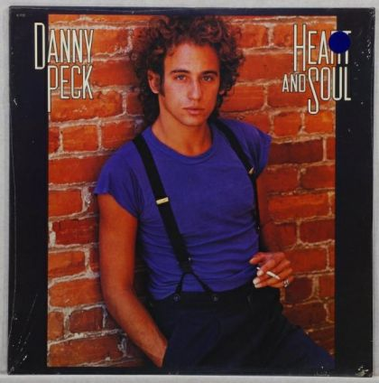 1977 Danny Peck – Heart And Soul