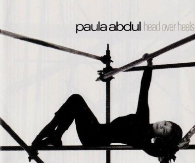 Abdul, Paula 1995
