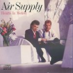 1986 Air Supply - Hearts In Motion