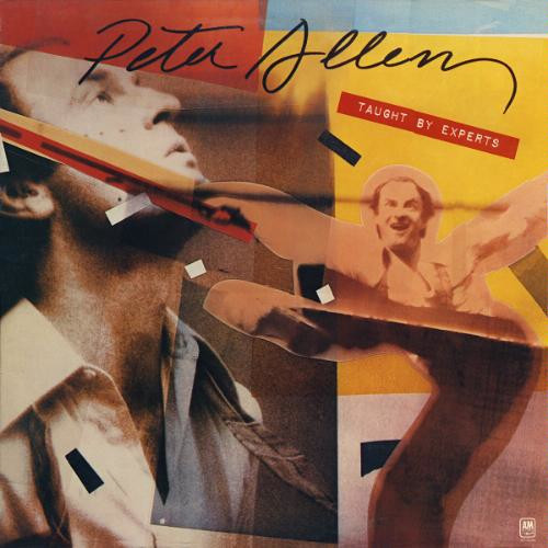 1976 Peter Allen – Taught By Experts