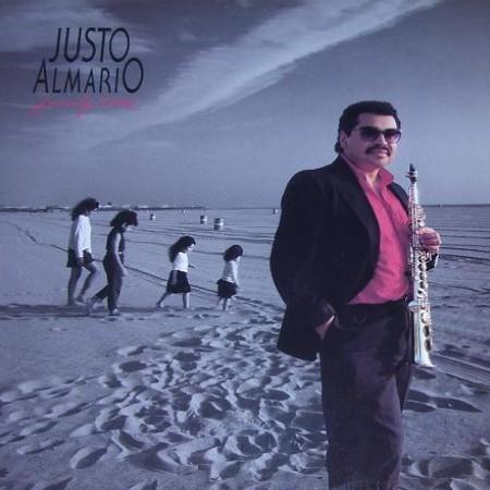 1989 Justo Almario – Family Time