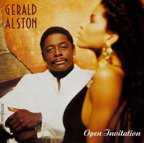1990 Gerald Alston – Open Invitation