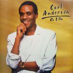 Anderson, Carl 1984