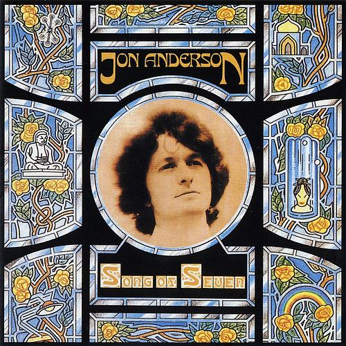 1980 Jon Anderson – Song Of Seven