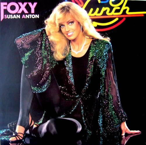 1981 Susan Anton – Foxy