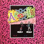 Arcade 1989