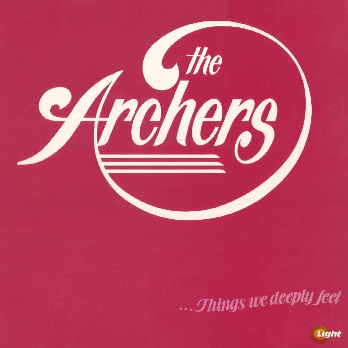 1975 The Archers – Things We Deeply Feel