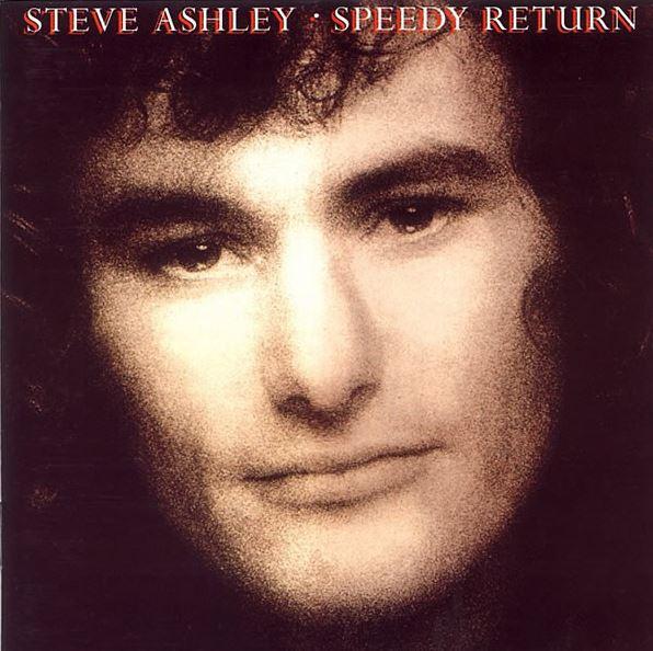 1975 Steve Ashley – Speedy Return
