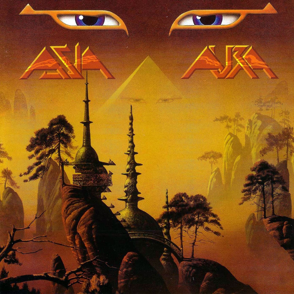 2001 Asia – Aura
