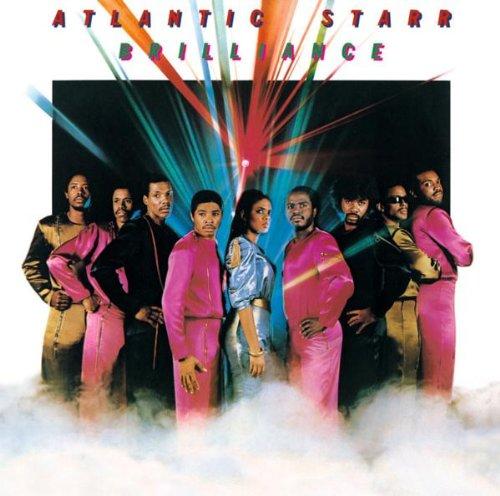 1982 Atlantic Starr – Brilliance