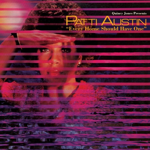 1981 Patti Austin – Every Home Should Have One