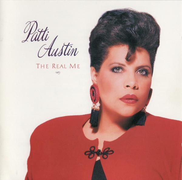 1988 Patti Austin – Real Me